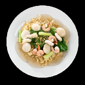 bakmi-siram-seafood
