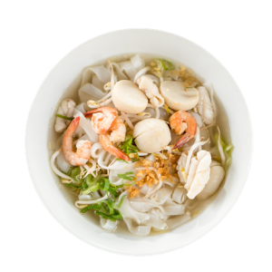 kwetiau-kuah-seafood