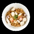 kwetiau-yam-seafood