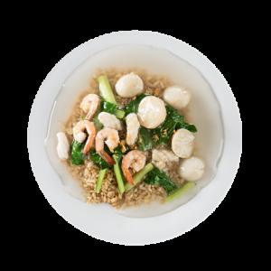 nasi-siram-seafood
